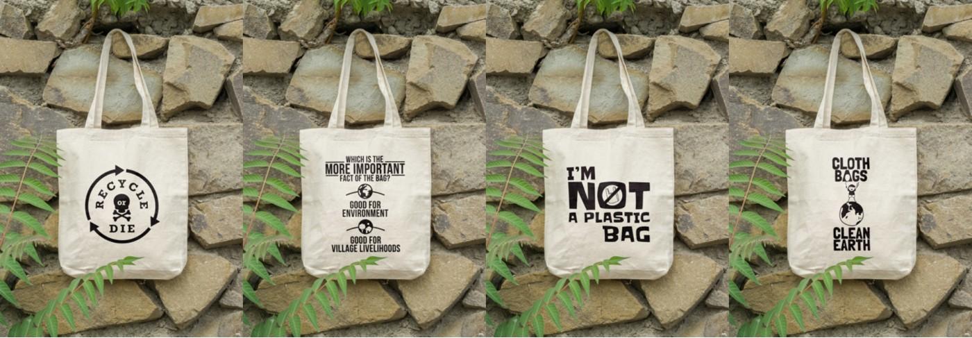Standard/Tote Bags
